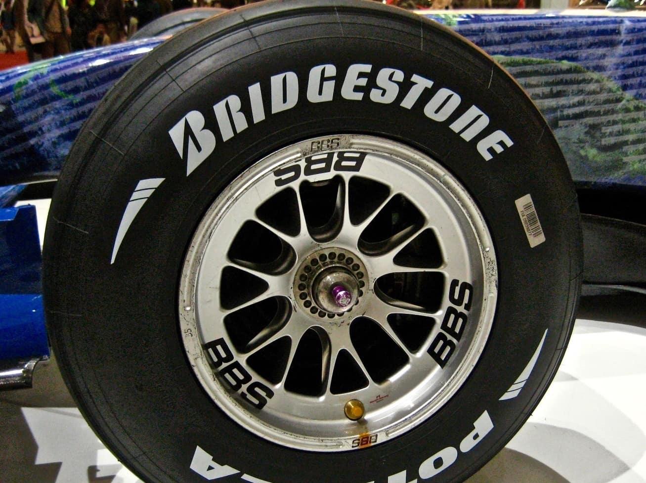 Bridgestone Joliette